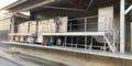 TUNNEL DE LAVAGE GROS VOLUME - Tunnel de lavage